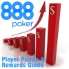 888 Poker Points Guide