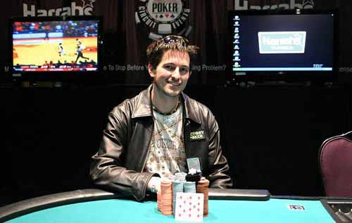 Paul Wasicka wins WSOPC Tunica Event19