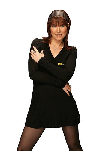 Annie Duke Ultimate Bet Promo picture