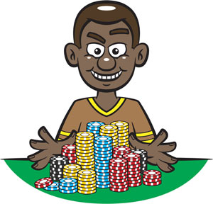 big stack poker