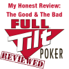 Full Tilt Poker Review