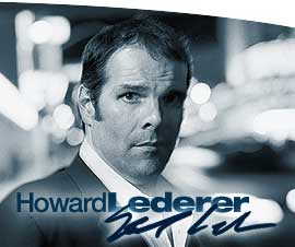 Howard Lederer