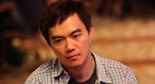 John Juanda heavy thinker