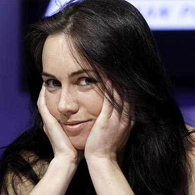Liv Boeree profile picture