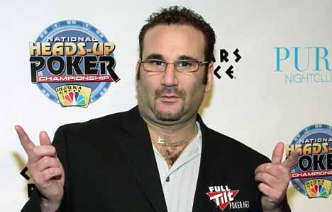 Mike Matusow Full Tilt