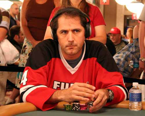 Phil Gordon relationship with Full Tilt Poker