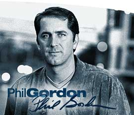 Phil Gordon
