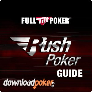 Rush Poker Guide