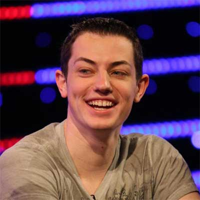 Tom Dwan profile picture