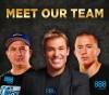 888 Poker Team
