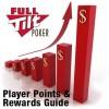 Full Tilt Poker points guide